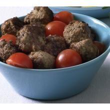Kjøttboller med sting | TINE.no