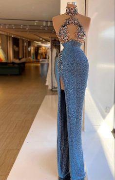 Glamorous Dresses, Glam Dresses, Event Dresses, Stunning Dresses, Pretty Dresses, Fashion Dresses, African Prom Dresses, Prom Girl Dresses, Prom Outfits