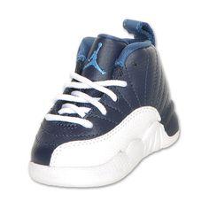 d73025f5f1a Air Jordan Retro 12 Toddler Basketball Shoes ($50) ❤ liked on Polyvore  Jordan Retro