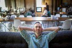 CEO Ryan Carson works a four-day work week. Here's how. - The Washington Post / in Portland OR