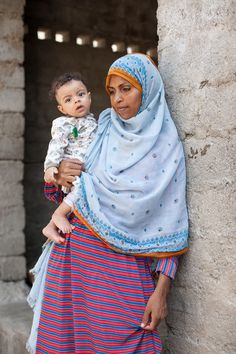 """Afro-Iran: The Unknown Minority  """"The southern area of Iran is a very vibrant place with unique and vividly colored clothing, usually among women."""""""