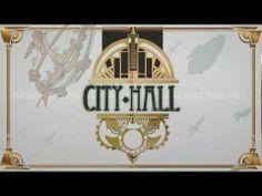 City Hall, le manga français steampunk