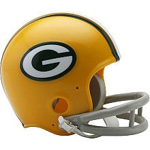 Riddell Green Bay Packers