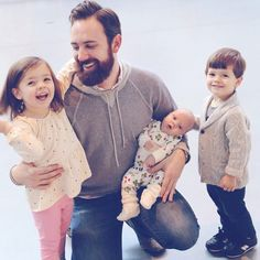 I like them. #latergram #family