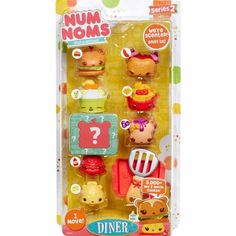 A cup full of cuteness and a spoonful of surprise is all you need to create your own flavor fusion with this Num Noms Deluxe Pack Series 2 Diner Jumbo Combo. Girl Toys Age 5, Toys For Girls, Num Noms Series 2, Num Noms Toys, Girl Birthday, Birthday Gifts, Cute Lipstick, Bookmarks Kids, Baby Essentials