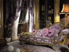 » Gold Carving Sofa SetTop and Best Italian Classic Furniture