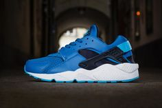 Nike Air Huarache Run Spring 2014 Collection