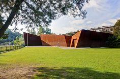 Boekenberg-Park-by-OMGEVING-Landscape-Architecture-08 « Landscape Architecture Works | Landezine Landscape Architecture Works | Landezine