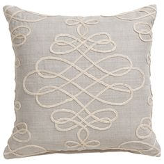 Adeline Throw Pillow Pair @Layla Grayce