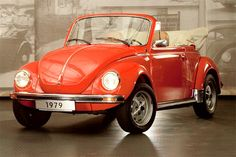 VW. awwww I really miss mine! I am so getting the bug to find one of these again. Better gas mileage than my xterra!