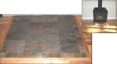 Hearth Tile