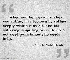 """Wisdom for Cooling the Flames"" Thich Naht Hanh 