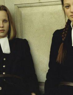 """Boarding Schools"" by Jamie Hawkesworth"
