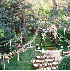 Ceremony vibes
