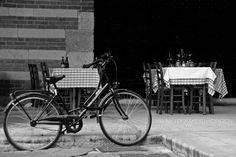 IRENE ROMKES HORGEN: Ute til lunsj