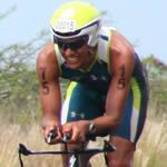"""Ironman Bike Tips -""""The Ironman run course is littered with the walking bodies of athletes who put up great bike splits. Ironman Triathlon, Triathlon Training, Training Plan, Race Training, Triathalon, Bike Trainer, Thing 1, Heath And Fitness, Cycling Workout"""