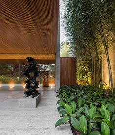 Gallery of Ramp House / Studio mk27 - Marcio Kogan + Renata Furlanetto - 33