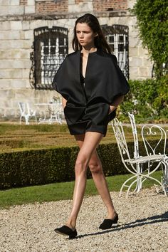 The Row Spring 2016 Ready-to-Wear Collection - Vogue#collection#collection