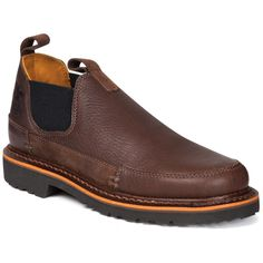 Georgia Giant Romeo Slip-On - 911645, Casual Shoes at Sportsman's ...