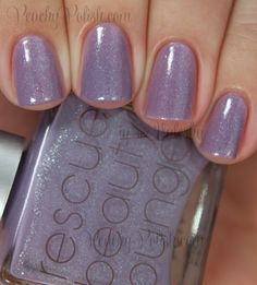 """Rescue Beauty Lounge """"Will They Or Won't They""""   Peachy Polish"""