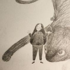 _(365/021) Unlucky ::::: it's not my fault :::: Shit happens . . . . . #illustration #art #drawing #sketch #artist #draw #instaart #sketchbook #creative #artwork #design #artoftheday #pencil #instagood #graphic #picture #doodle #beautiful #photooftheday #illustrator #instaartist #gallery #artsy #love #uselesslittlethings #pencildrawing #cat #blackcat #illustration_best