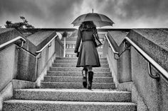 Rain by Enrico Markus Essl on Life Moments, Street Photography, Scenery, In This Moment, World, Rain, Collections, Color, Rain Fall