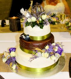 Tracey Cooley's Stunning Cake Creations
