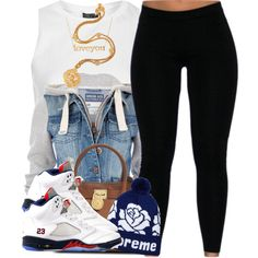 Cute outfits with jordans - Google Search | fashion | Pinterest | Pictures of Pictures and Crop ...