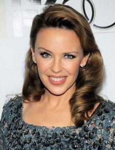 Ultimate Celebrity Hair Looks 2012   ELLE UK