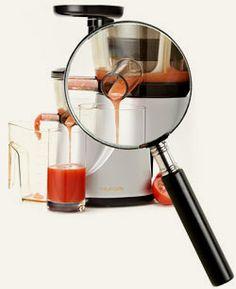 juicer sapmachine of slowjuicer