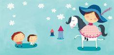 Julie Fletcher Illustrator | Books