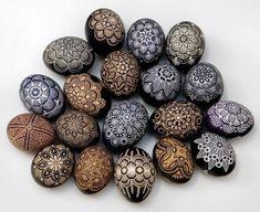 Litanian Easter Eggs