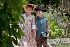 """Explore how 18th-century families celebrated special occasions during Colonial Williamsburg's """"A Kid's Holiday Weekend"""" Dec. Description from makinghistorynow.com. I searched for this on bing.com/images"""
