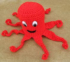 Crochopus