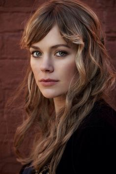 beautyeternal: Katia Winter - Added to Beauty Eternal - A collection of the most beautiful women. Most Beautiful Women, Beautiful People, Katia Winter, 3 4 Face, Swedish Actresses, Portraits, Woman Face, Pretty Hairstyles, Beautiful Actresses