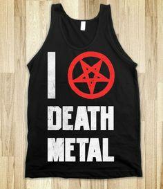 I PENTAGRAM DEATH METAL