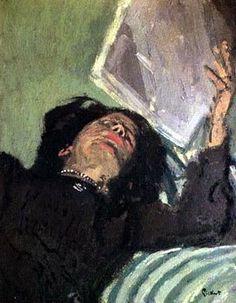 Art Nouveau et Jugendstil. Courants artistiques et littéraires de 1880 à 1920: Walter Sickert et son mystère