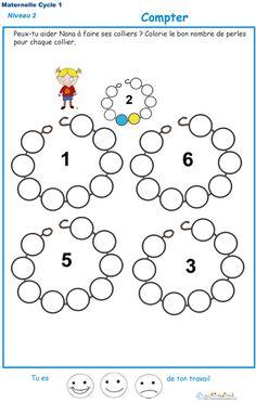 Numbers Preschool, Preschool Printables, Preschool Learning, Teaching Math, Kindergarten Math Worksheets, Kindergarten Lessons, Preschool Activities, Maze Worksheet, Activity Sheets