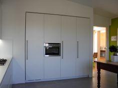 Colonne cucina Binova