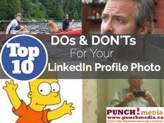 LinkedIn Professiona