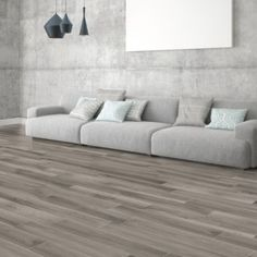 Modernized Lineal Wood Grains In Four Stunning Soft Hues, Offers Porcelain  Technicality Through Our American Made Manor Collection.