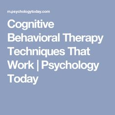 cognitive therapy used in good will hunting Rationale for using the movie: by showing the successful treatment of a person with attachment disorder, good will hunting provides a basis for studying the origin and treatment of this psychological condition as well as the effectiveness of talking therapy and the insights offered by modern psychology the movie serves as a springboard for.