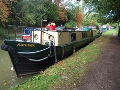 NARROWBOAT FOR SALE :General: A spacious 58ft trad stern live-aboard narrowboat built 2000 by Pedigree Boats, well designed and fitted by Cotswold Narrow Boats. Description from boatshopuk.co.uk. I searched for this on bing.com/images
