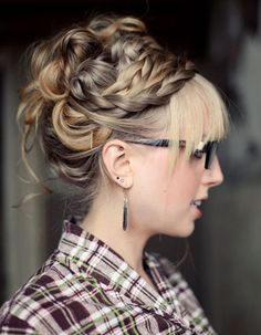 Blonde Hair Colours Manual | Pinkula