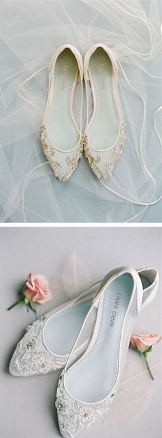 Pin by Selen Isabelle on My wedding | Wedding shoes sandals
