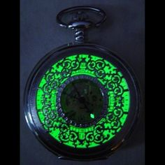 Hey, I found this really awesome Etsy listing at https://www.etsy.com/listing/165624875/steampunk-pocket-watch-silver-with