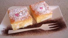 Šťavnatý hrnčekový koláč Vanilla Cake, Tiramisu, Pudding, Jar, Ethnic Recipes, Food, Basket, Custard Pudding, Essen