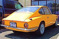 Very Rare 1967/8 BMW 1600 GT