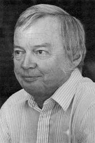 Fred Saberhagen