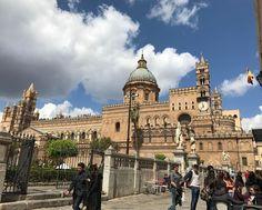 Mires donde mires  #Palermo #Sicilia #Italia